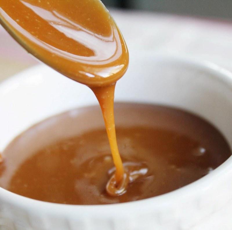 как приготовить вкусную карамель