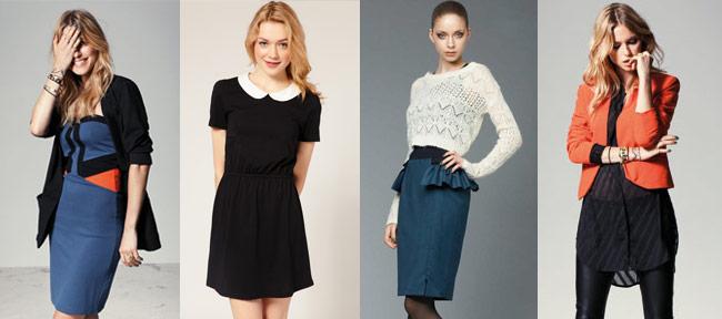 как одеться модно и со вкусом фото