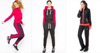 модные спортивные костюмы женские 2015 фото